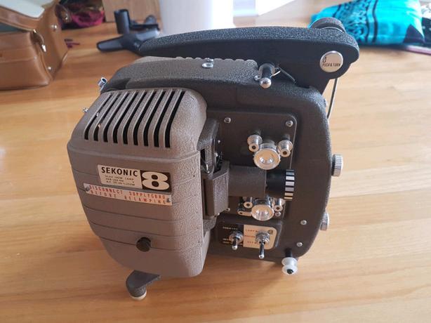 Sekonic 30HL 8 Film Projector