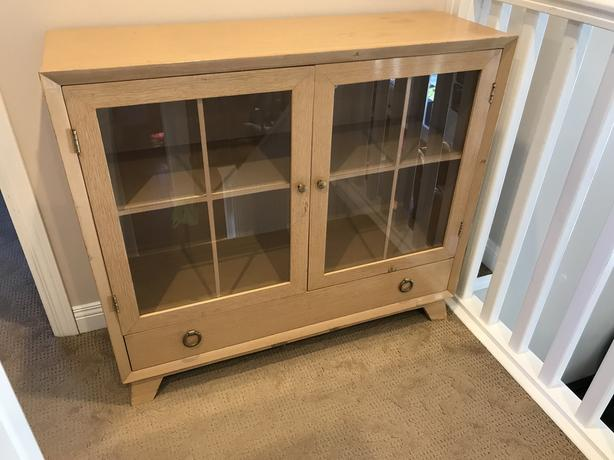 1930's cabinet