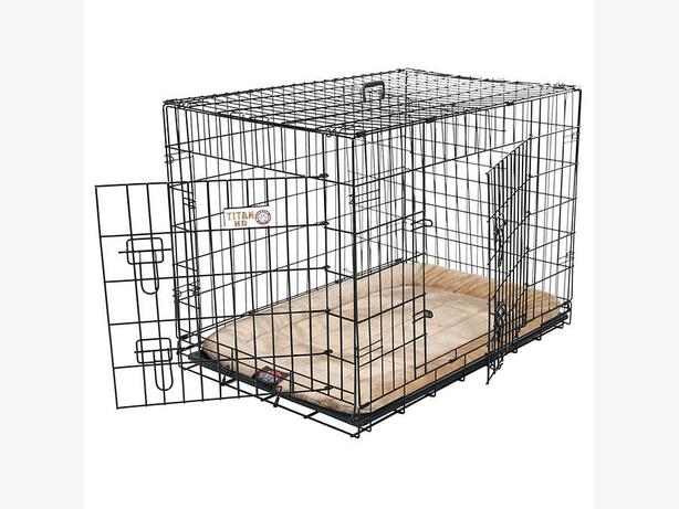 "42"" Dog crate"