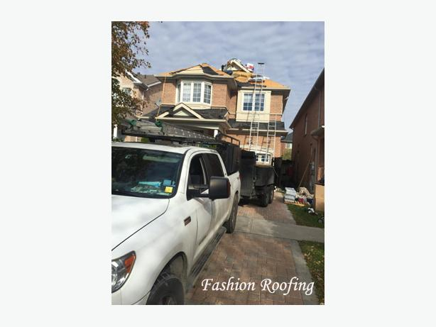 Fashion Roofing Company(High Quality)Best Service!No1 Choose