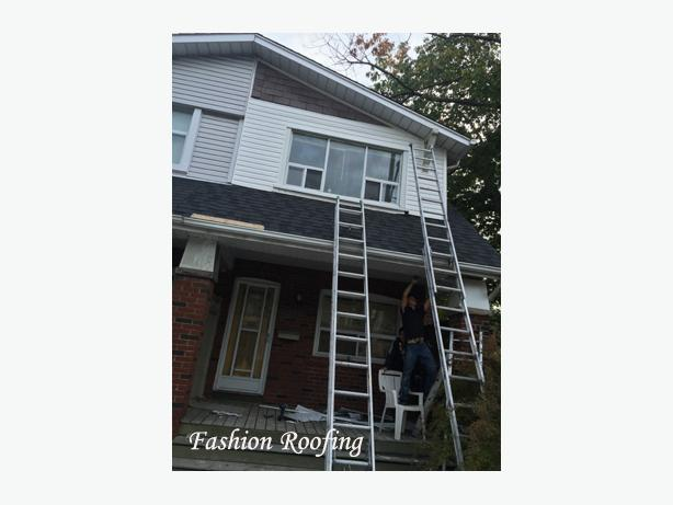 Best Roofing Company(Shingle/Flat Roofing/Gutter) Lower Price No