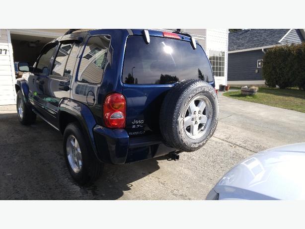 03 Jeep Liberty