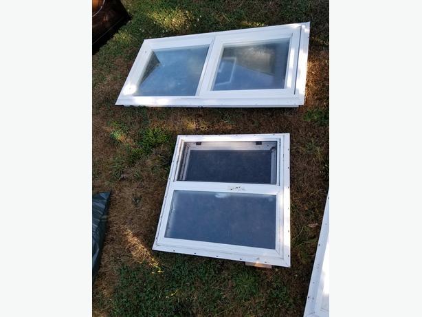 Thermal Pane Vinyl Windows Saanich Victoria
