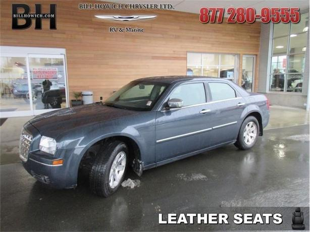 2007 Chrysler 300 Base - Air - Tilt - Cruise