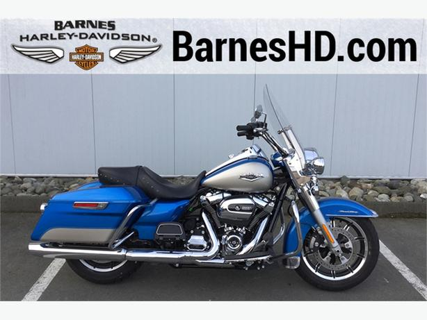 2018 Harley-Davidson® FLHR - Road King®