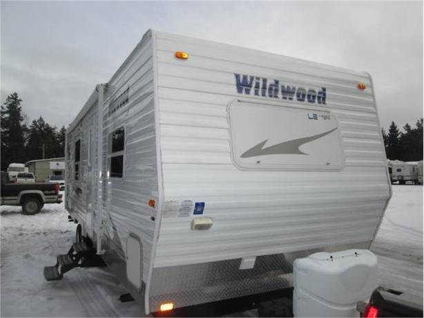 2010 wildwood t-28