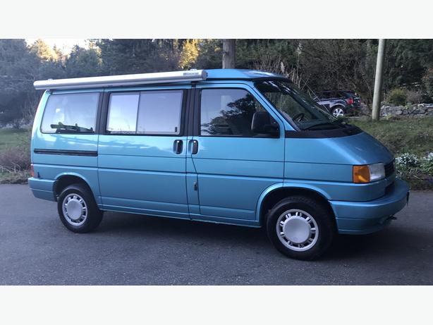  Log In needed $27,000 · 1992 VW Eurovan Westfalia Camper Van