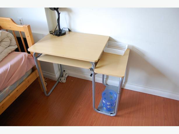 Student Desk Saanich Victoria