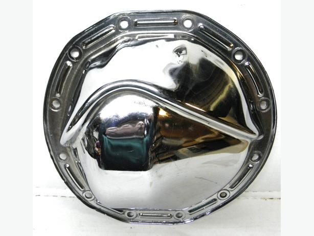 1970 69 68 67 66 Chevy Camaro Chevelle Impala Chrome 12 Bolt Cover