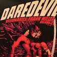 Marvel - Daredevil Visionaries: Frank Miller Vol # 1 - 3 (HC)