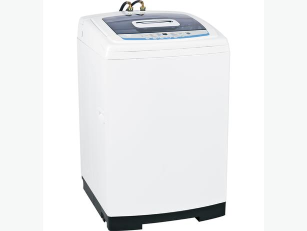 GE Space Saver Portable Washer