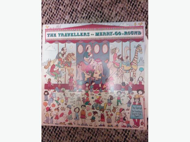 Miscellaneous LPs