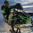 2017 Arctic Cat® XF 6000 Cross Country Limited ES (137)