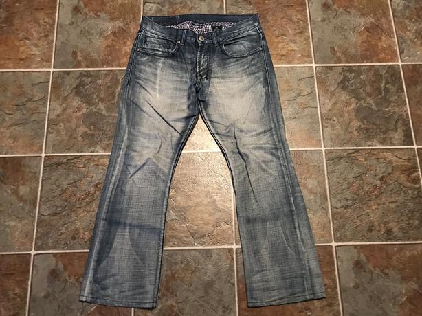 LIKE-NEW Collection of Men's Jeans!