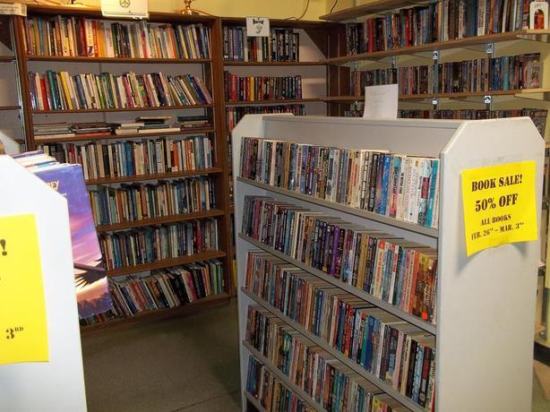 BOOKS FOR NONPROFIT ORGANIZATIONS - SVDP, Yates St ...