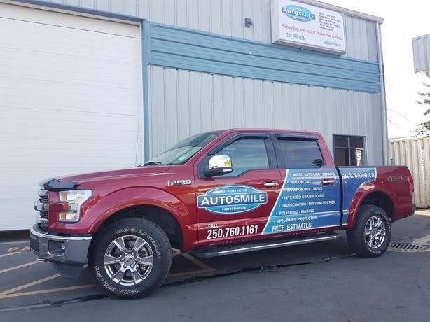 Automotive Detailer Wanted North Nanaimo, Nanaimo