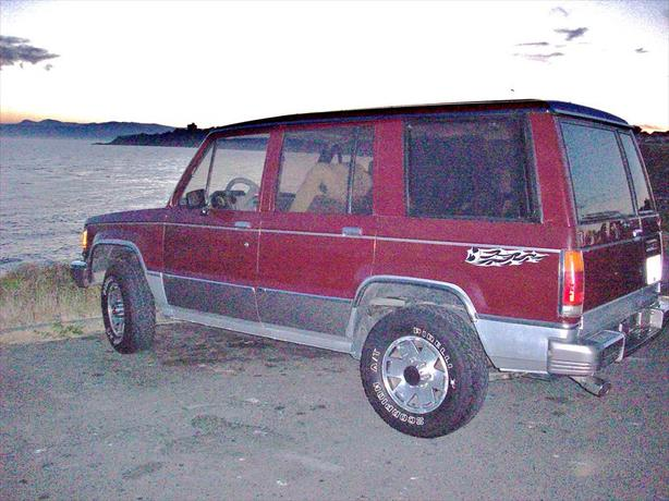  Log In needed $1,232 · 1988 Isuzu Trooper