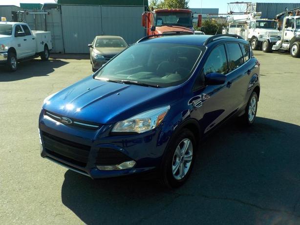 2014 Ford Escape SE 4WD Ecoboost
