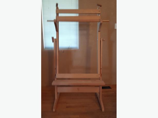  Log In needed $300 · Ashford Tapestry Loom