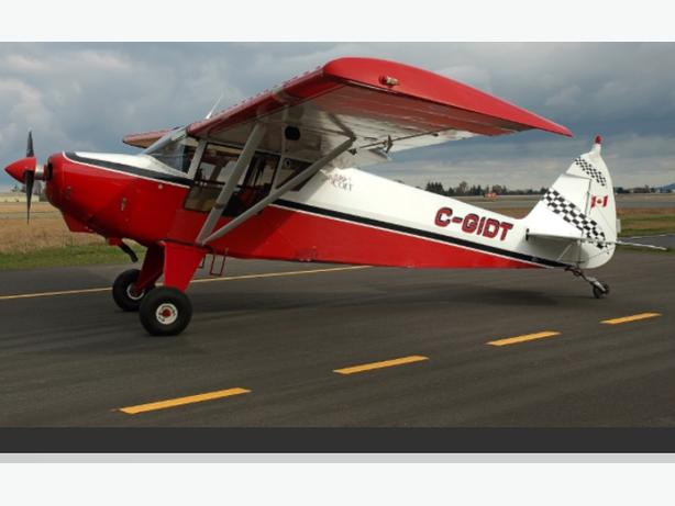  Log In needed $68,000 · 2006 EXPERIMENTAL PA-22-20-160hp Tailwheel/Amphib  Aircraft