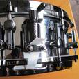 Sonor Artist Series Snare Drum