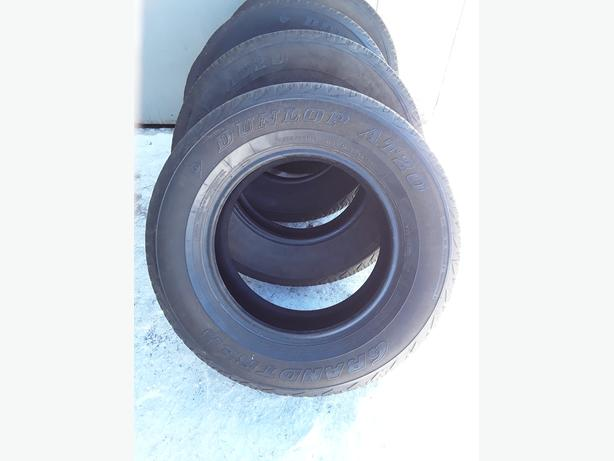 4. 17 inch tires