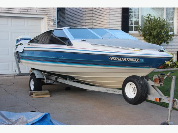 $3,500 · Bayliner Bowrider