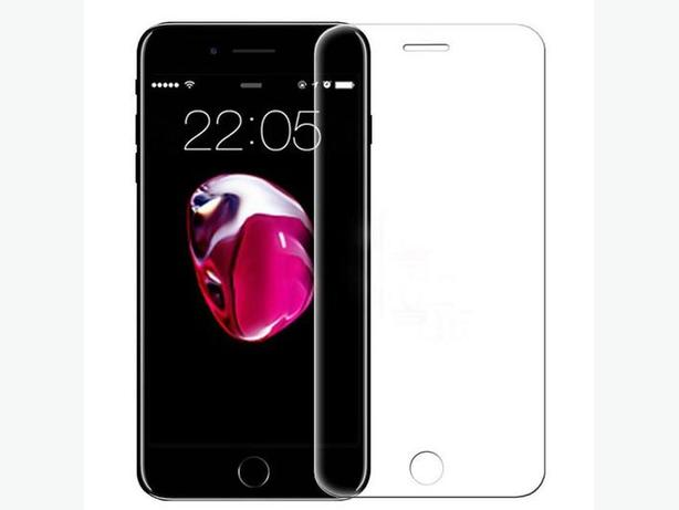 Ultra Thin Tempered Glass Front Screen Protector for IPhone 8 Plus