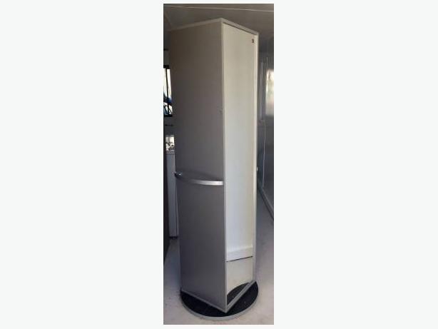 info for 0840d 71aa6 IKEA Kajak Rotating Mirrored Storage Unit $75 OBO Saanich ...