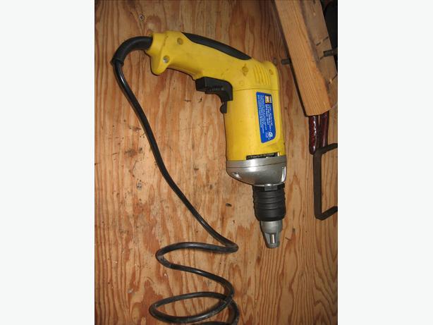 Electric  Drywall/ Deck Screw Gun