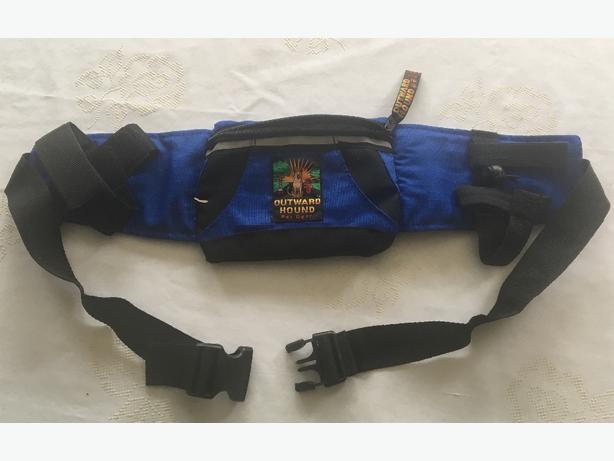 Outward Hound Joggers Hands-Free Waist Bag