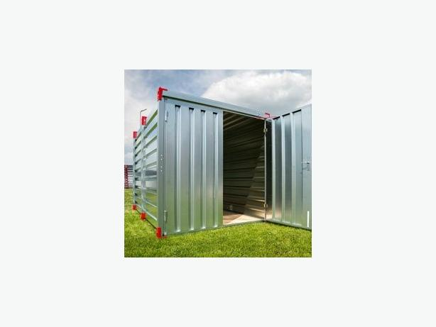 Distribution Company Specializing in Storage Containers For Sale