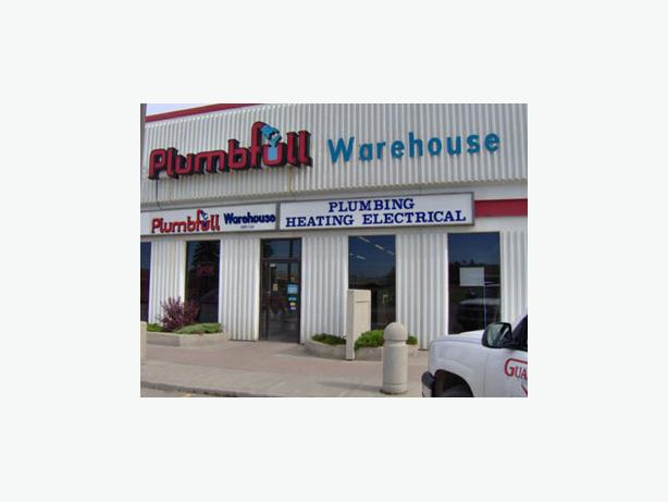 Plumbing and Heating Supplies Retailer For Sale