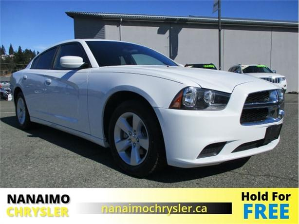 2012 Dodge Charger SE Touch Screen Radio