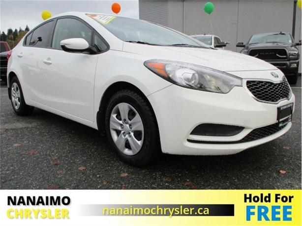 2014 Kia Forte LX Low Kilometers No Accidents