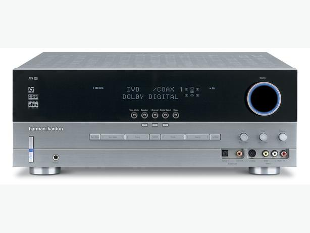 Harman Kardon AVR-130 Great Audio Receiver Nepean, Ottawa