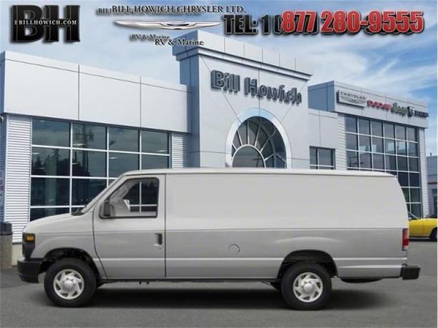2012 Ford E350 XLT - $184.00 B/W