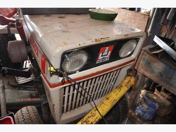 Bolens 1050 Garden Tractor