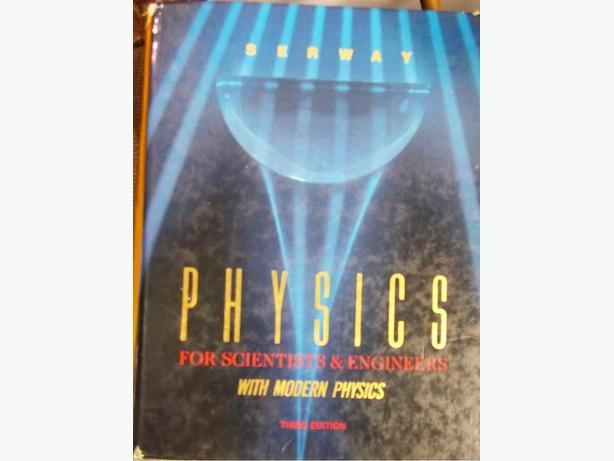 Physics for Scientists and Engineers with Modern Physics 3rd Ed​
