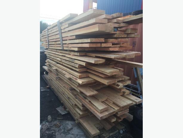 D-fir and cedar lumber North Nanaimo, Nanaimo