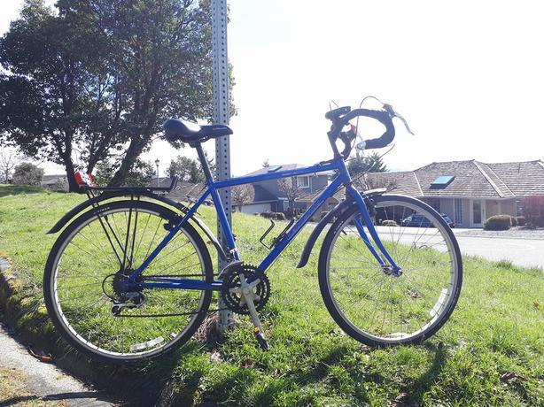 8c459e8d23d Norco Katmandu Road Bicycle North Nanaimo, Nanaimo