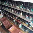 auto paint mixer