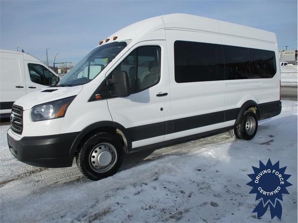2017 Ford Transit Wagon Xl Outside South Saskatchewan Regina
