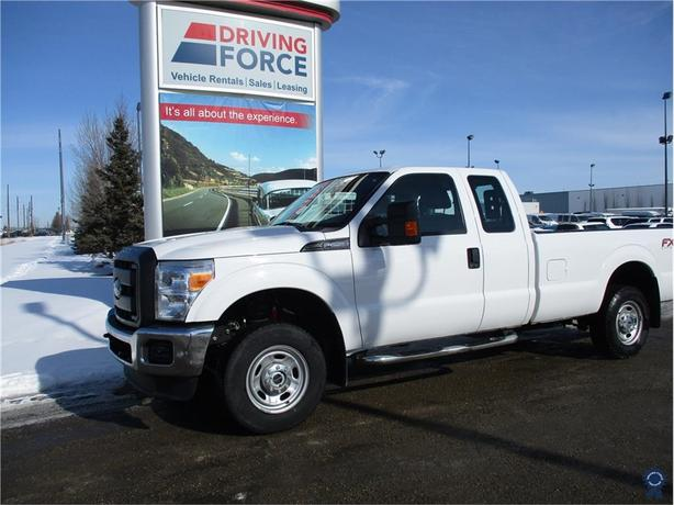 2014 Ford F-250 Super Duty XL
