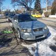 2003 Nissan sentra se-r vpec for sale ( does not run)