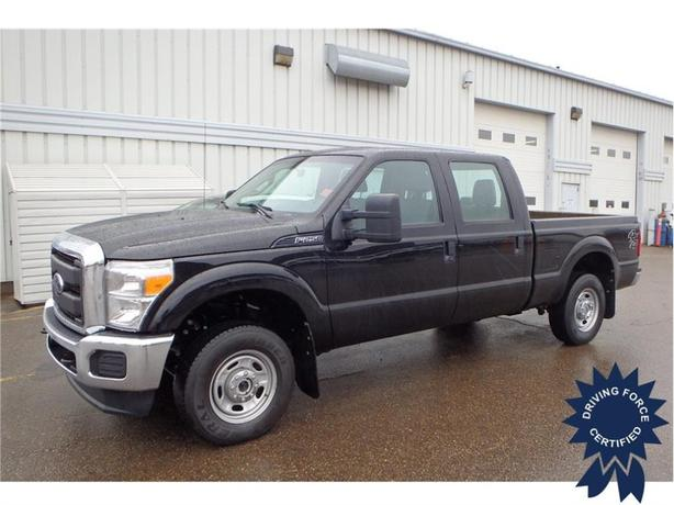 2016 Ford F-250 Super Duty XL
