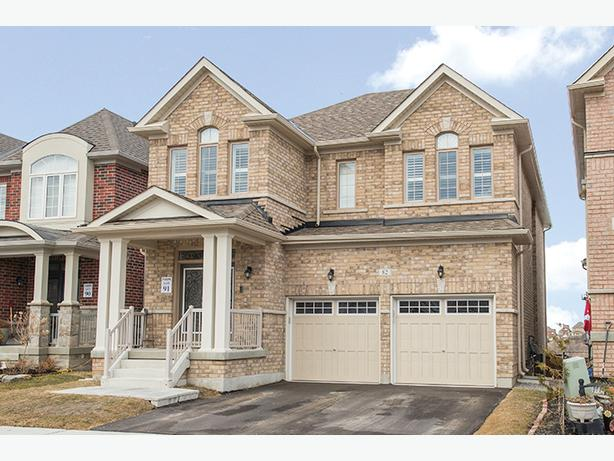 **SOLD** 82 Sierra Cres Georgetown Real Estate MLS Listing