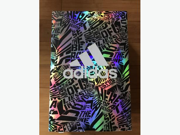 Adidas FREAK x KEVLAR - $50 OBO