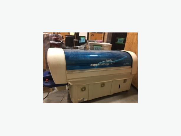 Aqua Massage XL-250 Pro