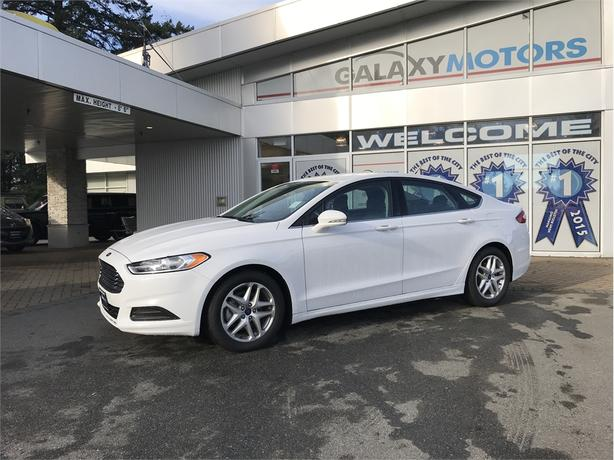 2015 Ford Fusion SE - KEYLESS ENTRY, BLUETOOTH, AC